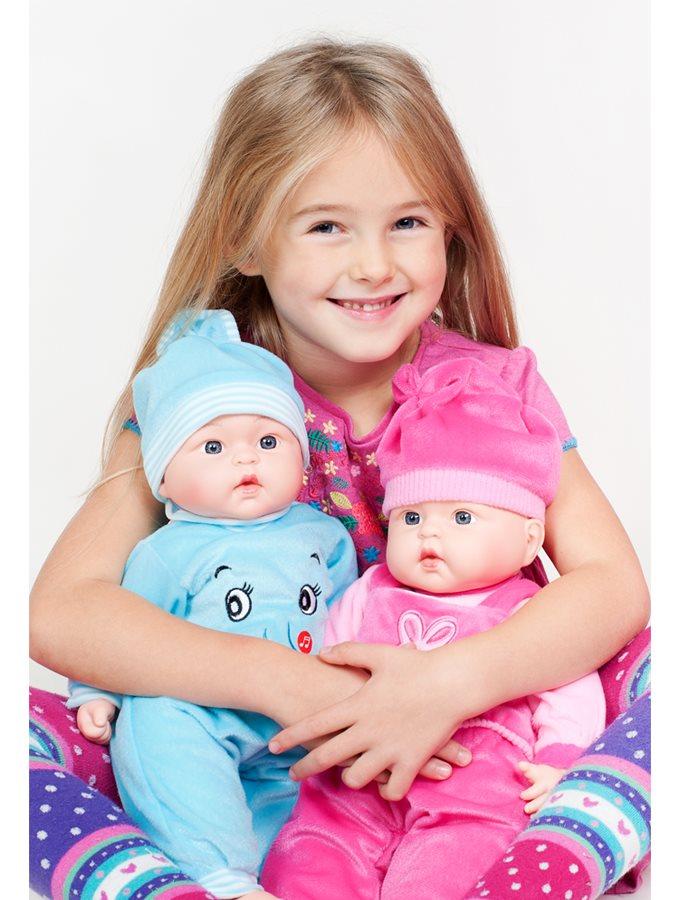5 bábik, o ktorých každé dievča sníva - vianočné darčeky 2020