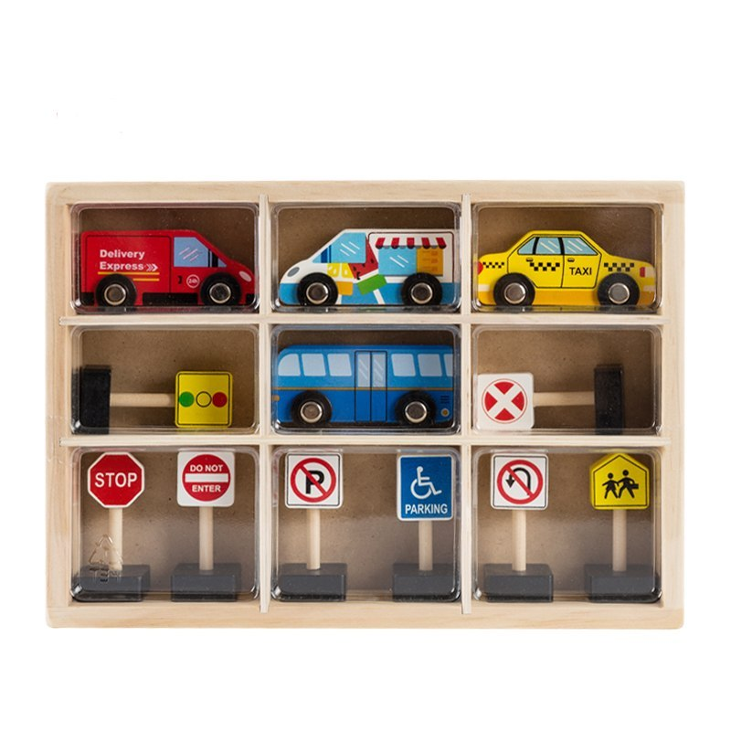 5 dôvodov na kúpu drevených hračiek