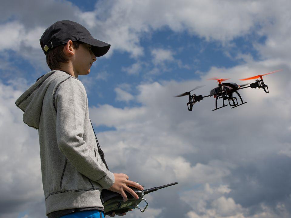 Ako si správne vybrať dron?