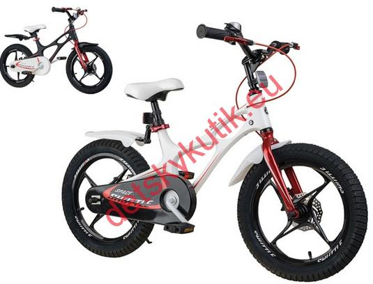 2076a981aed0 Detský bicykel RoyalBAby SPACE 16