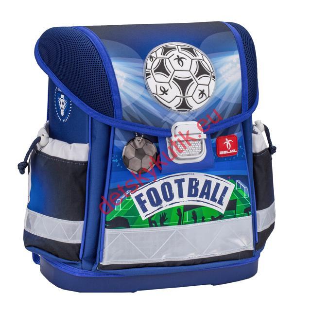 b9a5c5fcb2 Kompaktná školská taška CHAMPIONS