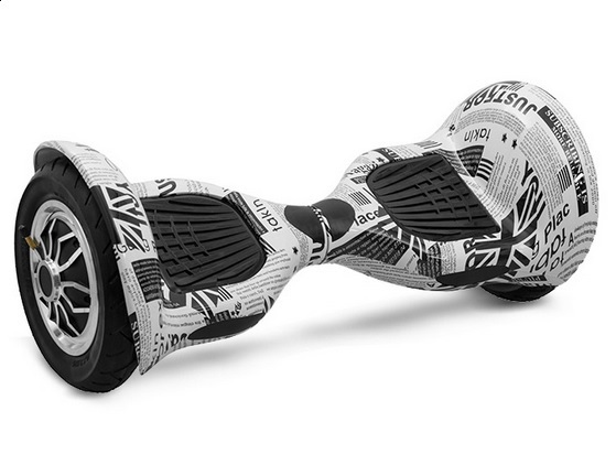Hoverboard T10