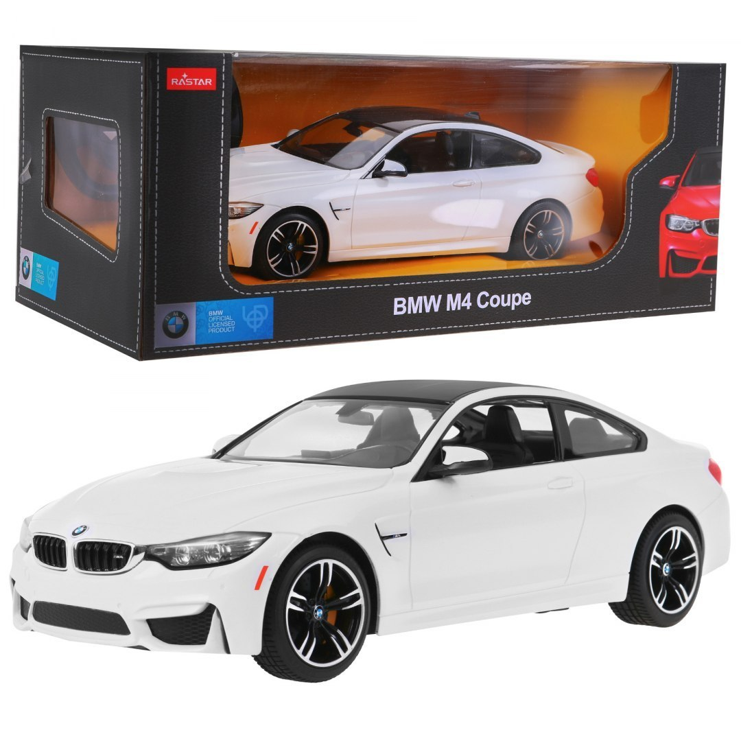 RC BMW M4 Coupe 1:14