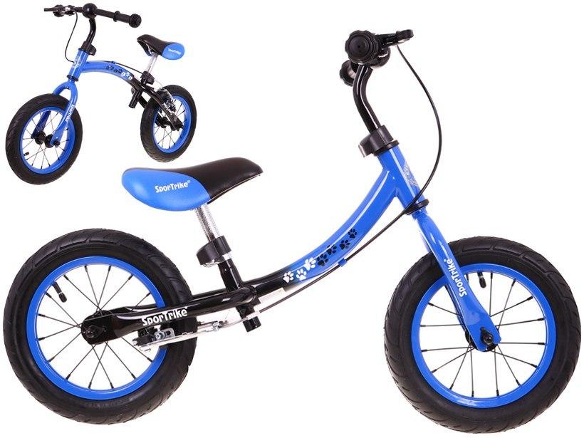 Ramiz detské cyklo odrážadlo Boomerang