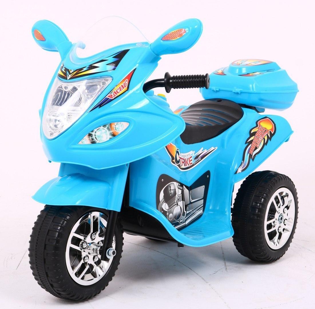 8c2761f0daed Elektrická motorka BJX pre deti