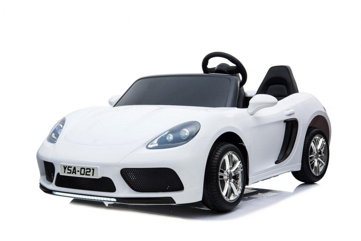 Elektrické autíčko PERFECTA, najväčšie autíčko na trhu, zaťaženie až 100kg