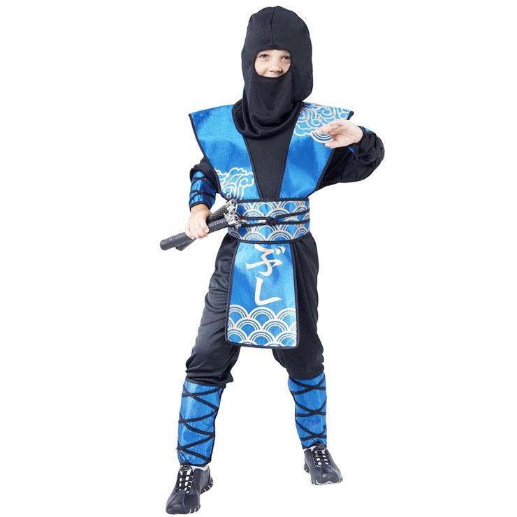 Karnevalový kostým Ninja