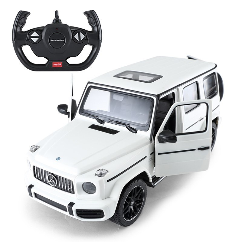 RC Mercedes Benz G63 1:14