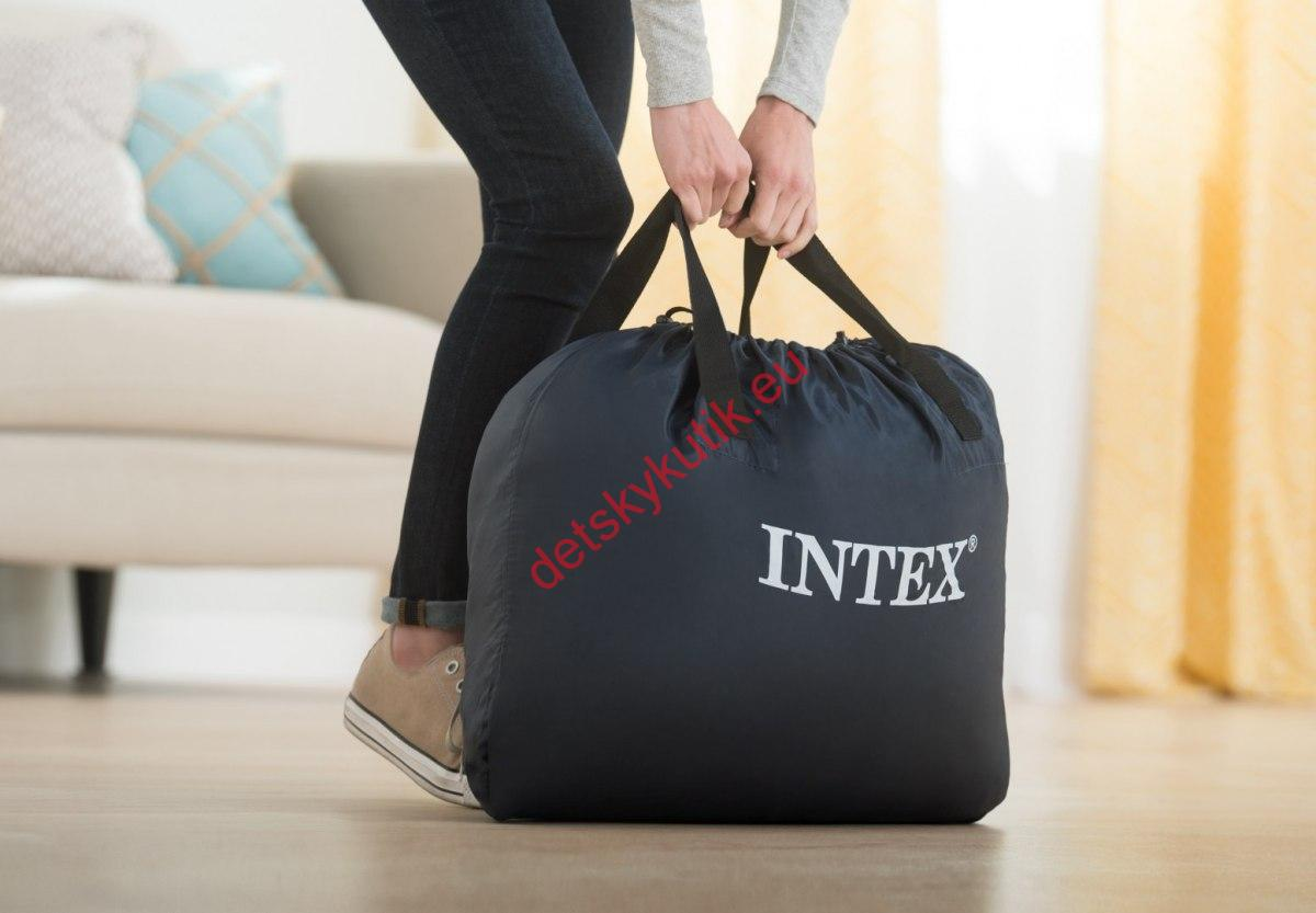 INTEX Matrac Supreme Air-Flow Airbed