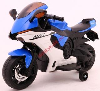 Elektricke Motorky